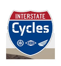 Interstate Cycles Logo