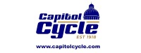 Capitol Cycle Co Logo