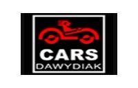 Cars Dawydiak Logo