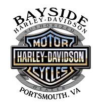 Bayside Harley-Davidson Logo