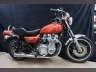 1976 Kawasaki KZ 900, motorcycle listing