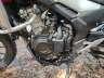 2020 Honda CB 500X, motorcycle listing