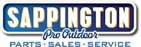 Sappington Pro Outdoor Logo
