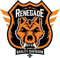 Renegade Harley-Davidson of Springfield Logo