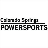 Colorado Springs Powersports Logo