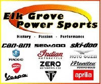 Elk Grove Power Sports Logo