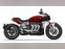 2021 Triumph Rocket 3 R, motorcycle listing