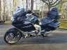 2015 BMW K 1600 GTL, motorcycle listing