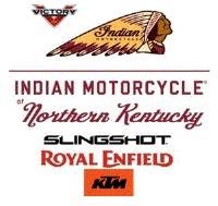 Indian Motorcycle of Northern Kentucky Logo