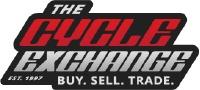 Cycle Exchange-Andover Logo