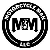 Motorcycle Man LLC Logo