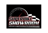 Superbike Showroom Logo