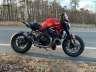 2019 Ducati MONSTER 1200 R, motorcycle listing