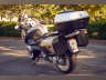 2017 BMW R 1200 RT, motorcycle listing