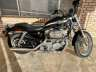 2003 Harley-Davidson SPORTSTER, motorcycle listing