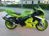 2003 Kawasaki ZRX, motorcycle listing