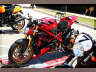 2019 Ducati STREETFIGHTER 848, motorcycle listing
