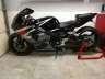 2004 Suzuki GSX-R 1000, motorcycle listing