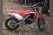 2020 Honda CRF 450X