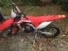 2020 Honda CRF 450X, motorcycle listing