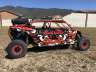 2020 Can-Am MAVERICK X3 MAX X RS TURBO RR, ATV listing