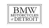 BMW Motorcycles of Detroit Logo