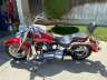 1993 Harley-Davidson HERITAGE SOFTAIL CLASSIC, motorcycle listing