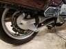 2000 BMW K 1200 LT, motorcycle listing