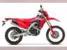 2022 Honda CRF450RL, motorcycle listing