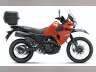 2022 Kawasaki KLR 650 TRAVELER, motorcycle listing