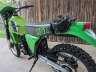 1981 Kawasaki KDX 250, motorcycle listing