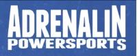 Adrenalin Powersports Logo