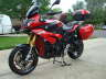 2016 BMW S 1000 XR, motorcycle listing