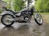2007 Victory VEGAS JACKPOT, motorcycle listing
