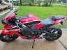 2018 Honda CBR 1000RR, motorcycle listing