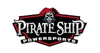 Pirate Ship Powersports Logo