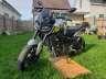 2017 Yamaha FZ-09, motorcycle listing