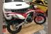 2020 Honda CRF 450L