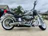 2008 Harley-Davidson SOFTAIL DELUXE, motorcycle listing
