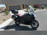 2017 Triumph TROPHY SE, motorcycle listing
