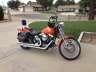 1993 Harley-Davidson SPRINGER SOFTAIL, motorcycle listing