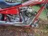 2005 American Ironhorse LSC, motorcycle listing