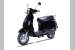 2021 Wolf Brand Scooters LUCKY II