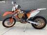 2012 KTM 350 XC-F, motorcycle listing