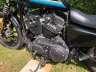 2019 Harley-Davidson IRON 1200, motorcycle listing
