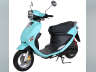2022 Genuine Scooters Buddy 50, motorcycle listing