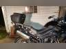 2012 Triumph Tiger, motorcycle listing