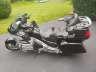 2012 Honda GOLD WING AUDIO COMFORT NAVI XM ABS, motorcycle listing