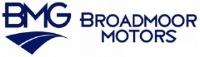Broadmoor Motors Sales Logo