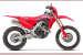 2022 Honda CRF450X